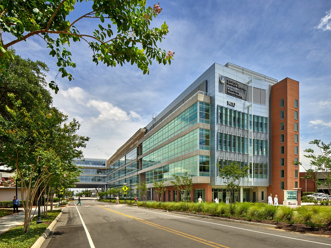 Augusta U. Cancer Center