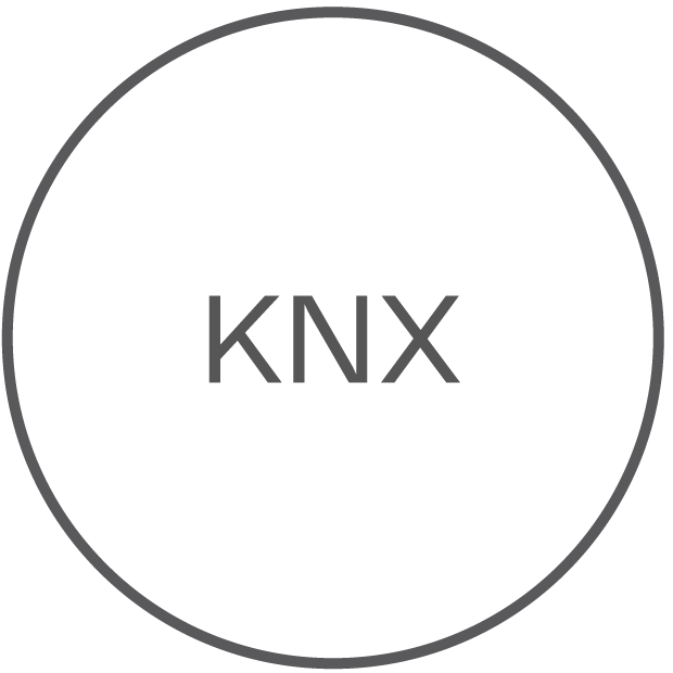 KNX certified